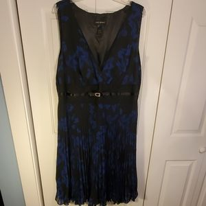 Lane Bryant Midi Dress Size 22